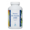 Holistic D vitamin