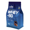 Star Nutrition Whey 80